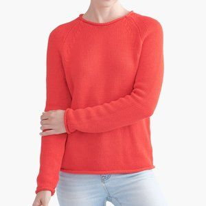 JCrew Mercantile Rollneck Pullover Sweater